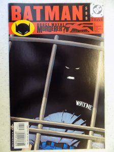 Batman #599 (2002)
