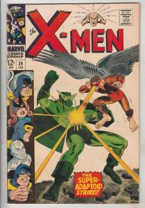 X-Men #29 (Feb-67) NM- High-Grade X-Men