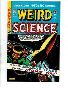 Weird Science #5 - EC Comics - 1950s reprint - 1993 - (-NM)