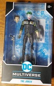 DC Multiverse: The Joker