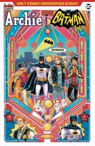 Archie Meets Batman 66 #5 Cvr B (Archie, 2019) NM