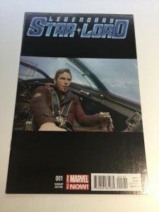 Legendary Star Lord 1 Movie Variant Nm Near Mint Marvel Comics