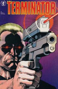 Terminator, The (2nd Series) #3 VF/NM; Dark Horse | save on shipping - details i