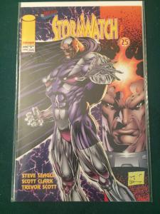 Stormwatch #25