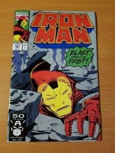 Iron Man #267 ~ NEAR MINT NM ~ 1991 MARVEL COMICS