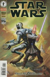 Star Wars (Dark Horse) #6 VF/NM; Dark Horse | save on shipping - details inside