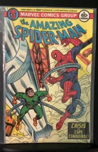 The Amazing Spider-Man #1 (1982)