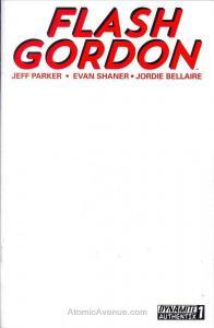 Flash Gordon (Dynamite) #1G VF/NM; Dynamite | save on shipping - details inside