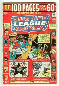 Justice League Of America 111   1st Libra