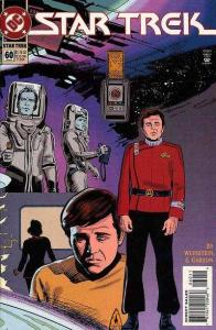 Star Trek (1989 series) #60, NM (Stock photo)