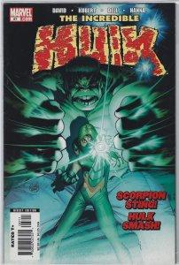 Incredible Hulk #87 (2005)