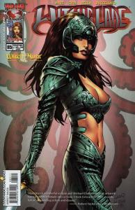 Witchblade #85 VF/NM; Image   save on shipping - details inside