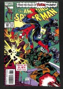 Amazing Spider-Man #383