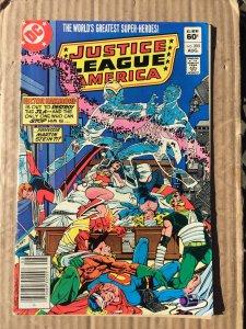 Justice League of America #205 (1982)