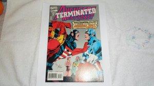 1994 WEST COAST AVENGERS # 102