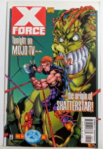 X-Force #60 (1996) 1¢ Auction! No Resv! See More!!!