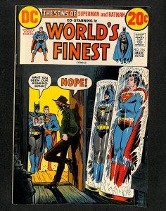 World's Finest Comics #216