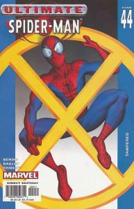 Ultimate Spider-Man #44 VF/NM; Marvel | save on shipping - details inside