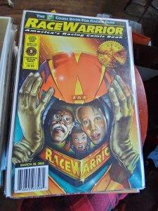 RaceWarrior #1 (2000)