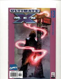 Lot of 11 Ultimate X-Men Marvel Comics #13 14 15 17 18 19 20 21 22 23 24 EK5