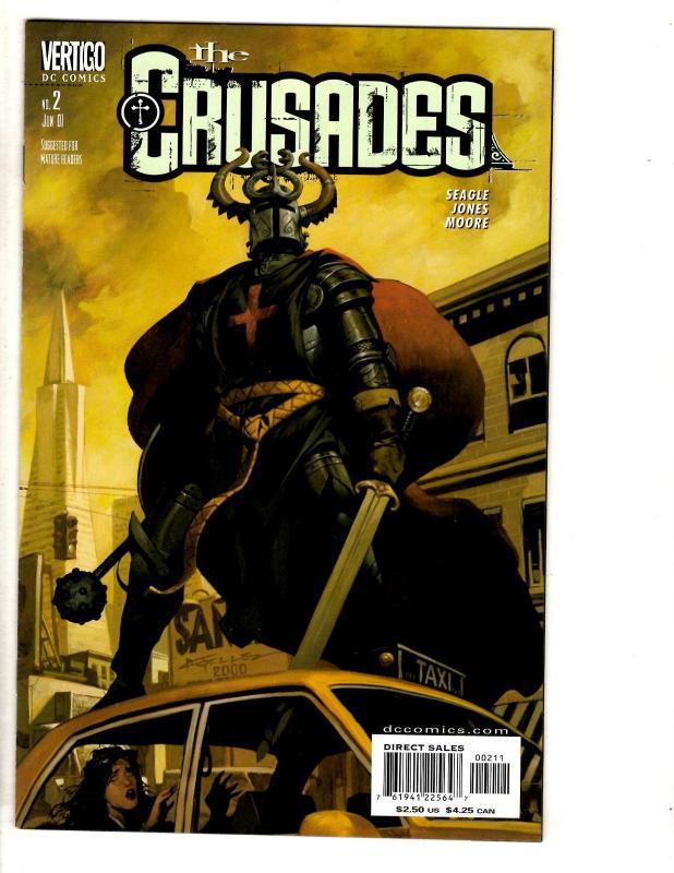 6 DC Vertigo Comics Human Target 1 4 5 Hearth Throbs 1