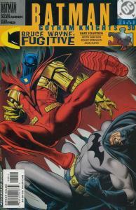 Batman: Gotham Knights #30 FN; DC | save on shipping - details inside