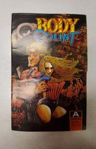Body Count (CA) #1 (1989) NM Aircel Comic Book J729