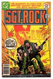 Sgt. Rock #303 - (Very Fine)