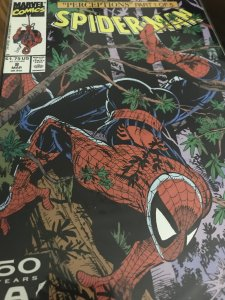 Marvel Spider-Man #8 Mint Perceptions