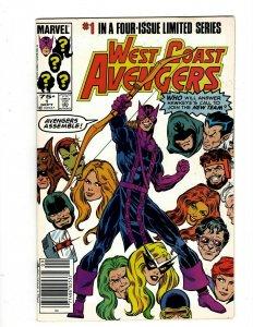 10 Comics Avengers 1 2 3 4 X-Men vs The Avengers 1 2 3 4 Alpha Flight 1 2 SB1