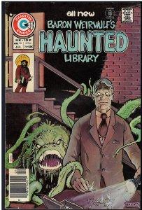 Haunted #28 (Charlton, 1976)