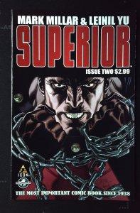 Superior #2 (2011)