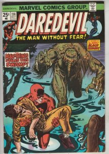 Daredevil #114 (Oct-74) VF/NM High-Grade Daredevil