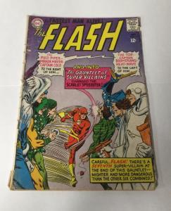 The Flash 155 2.0 Gd Good DC Comics SA