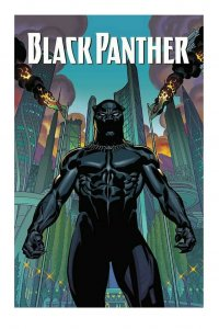 Black Panther: A Nation Under Our Feet TPB ORIGINAL Vintage 2016 Marvel Comics