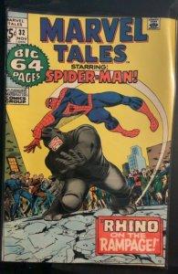 Marvel Tales #32 (1971)
