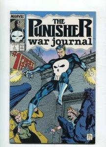 Punisher War Journal 1 NM