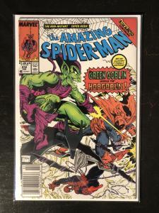 Amazing Spider-Man #312 - Todd McFarlane Run, NM Range