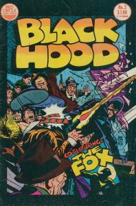 Black Hood, The (Red Circle) #2 FN; Red Circle | save on shipping - details insi