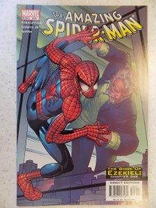 AMAZING SPIDER-MAN # 506