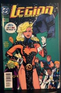 Legion of Super-Heroes #66 (1995)