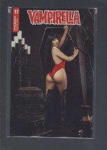 Vampirella #17 Cover E