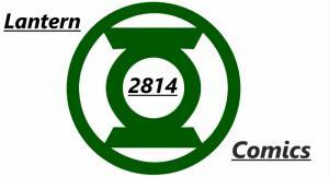 Lantern2814 Comics