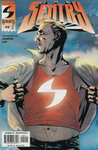 Sentry, The #2 VF/NM; Marvel | save on shipping - details inside