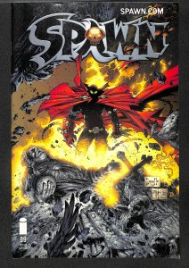 Spawn (BR) #99