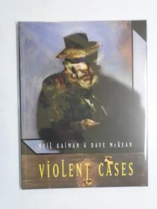 Violent Cases GN (Dark Horse) #1, 1st Print NM (2003)