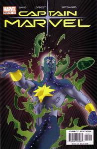 Captain Marvel (6th Series) #19 FN; Marvel   save on shipping - details inside