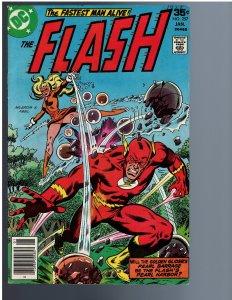 The Flash #257 (1978)