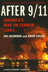 After 9/11: America's War On Terror (2001- ) #1 FN; Hill and Wang | save on ship