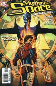 Mystery in Space (2006 series) #7, NM (Stock photo)